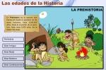 EDADES HISTORIA