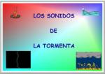 SONIDO DE TORMENTA
