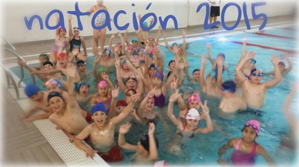 Natacion 2015 - 1